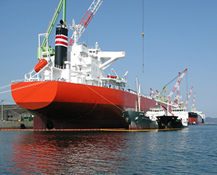 Marine Fuels|Business Activities|NYK Trading Corporation